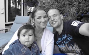 Tyson Family Photo
